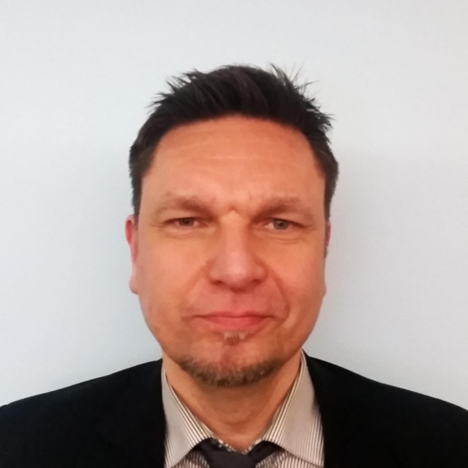 Michael Spremberg